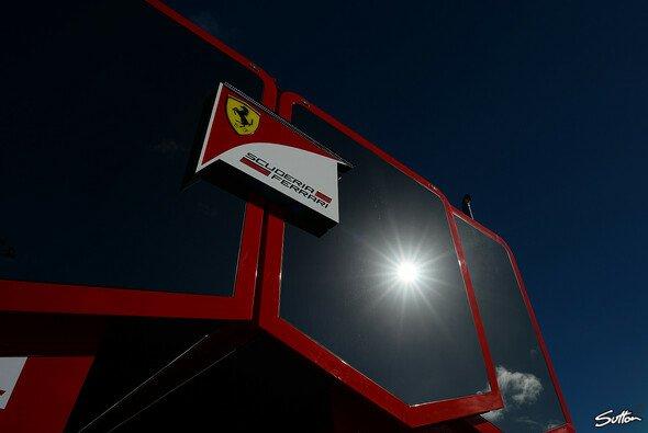 Ferrari bestätigt Motoren-Deal mit Haas - Foto: Sutton
