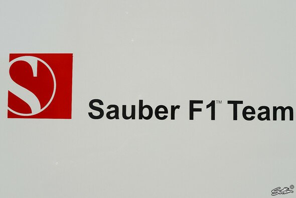 Sauber hat einen hochkarätigen Partner an Land gezogen