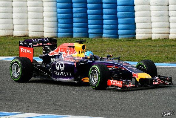 Sebastian Vettel hat es in den letzten Minuten noch auf die Strecke geschafft