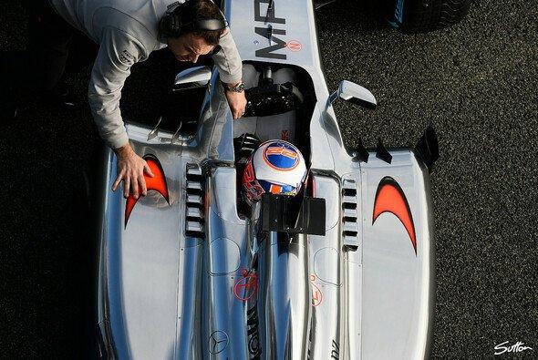 Zwei Mitarbeiter aus der Sportwagen-Abteilung von McLaren sind tot