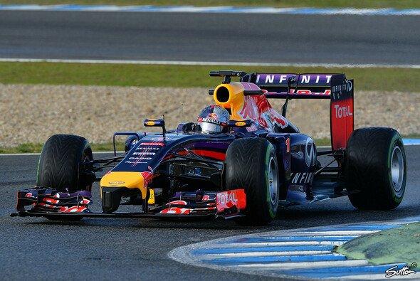 Vettel und Red Bull haben Nachholbedarf