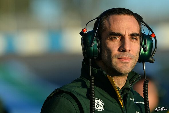 Cyril Abiteboul zieht es wohl zu Renault zurück