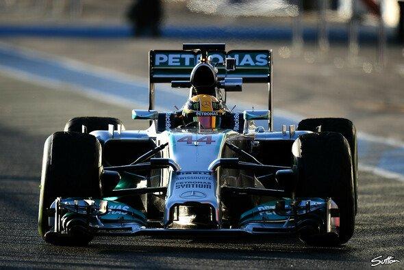 Mercedes liefert eines der schönsten Autos