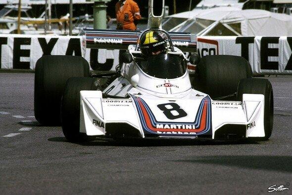 Martini war lange einer der bedeutendsten Sponsoren