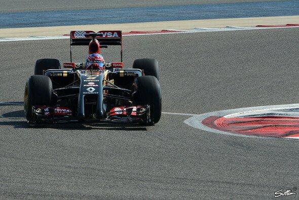 Lotus greift mit dem E22 an