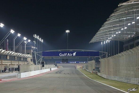 Wird der Russland GP wie das Rennen in Bahrain zukünftig bei Nacht ausgetragen?
