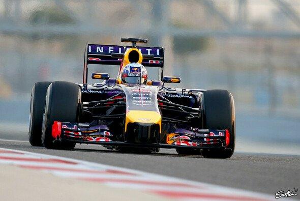 Es geht bergauf im Hause Red Bull Racing