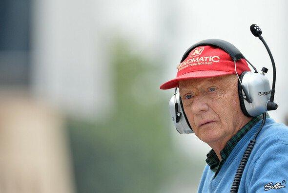 Niki Lauda sieht Mercedes gut gerüstet für den Saisonauftakt in Melbourne
