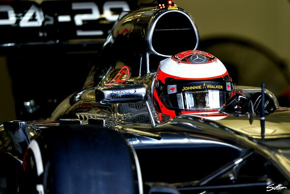 Kann McLaren noch zulegen?