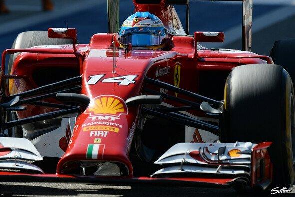 Pirelli lässt die superweichen Reifen zunächst im Schrank