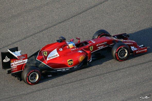 Kann Ferrari in Melbourne überraschen?
