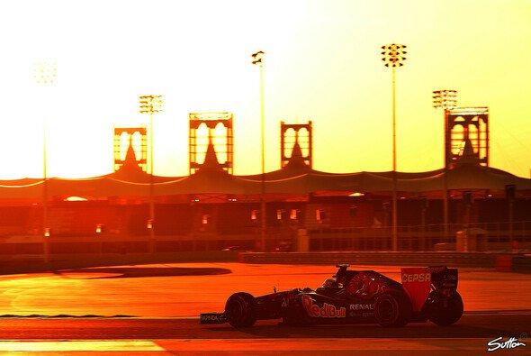Noch sieht es für Toro Rosso nicht allzu rosig aus