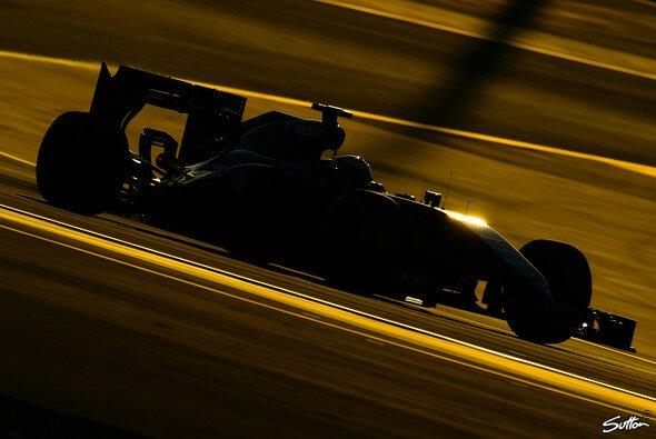 Williams ist Kilometerkönig und damit besser als RBR