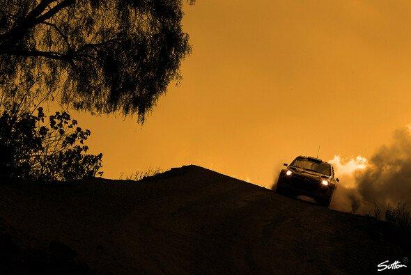 Die Rallye Mexiko bot einige Anekdoten und Kuriositäten