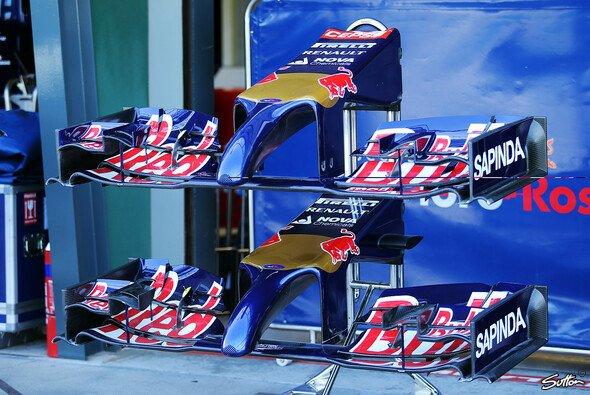 Schlägt Toro Rosso auch in Malaysia doppelt zu?