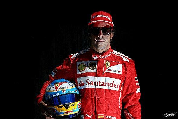 Pokerface Alonso: Wie stark ist Ferraris F14 T wirklich?