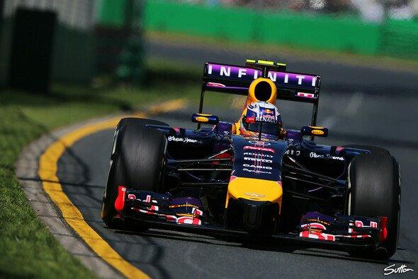 Red Bull hat einen Riesenschritt im Vergleich zu den Tests gemacht