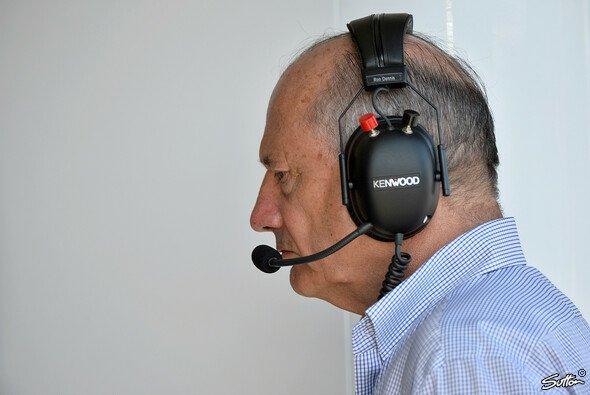 Ron Dennis sieht eine rosige Zukunft für McLaren