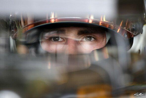 Adrian Sutil blickt nach P14 einem schwierigen ersten Saisonrennen entgegen
