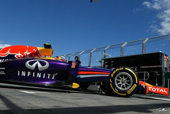 Red Bull akzeptiert Daniel Ricciardos Disqualifikation in Melbourne nicht