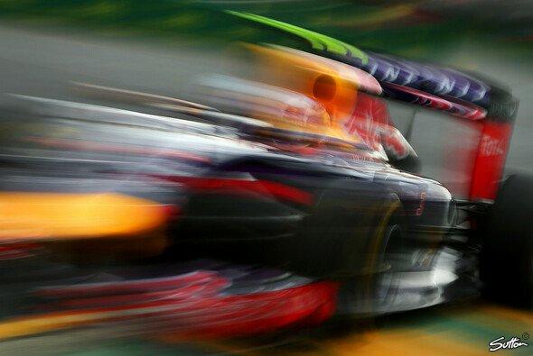 Dr. Helmut Marko sieht die Fehler ganz klar auf Renault-Seite