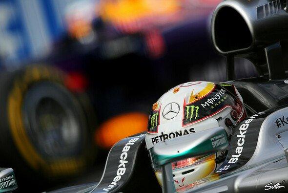 Lewis Hamilton gilt als Top-Favorit für den Großen Preis von China