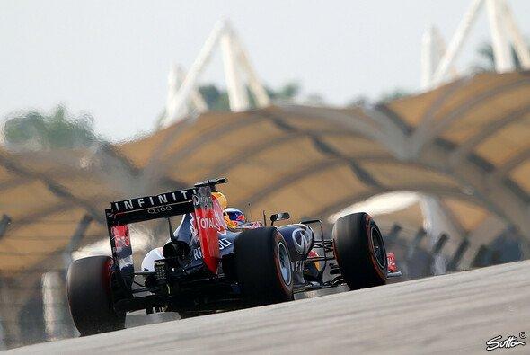 Sebastian Vettel ist näher dran als gedacht