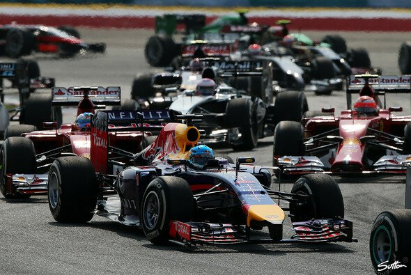 Malago ist kein Freund der neuen Formel 1
