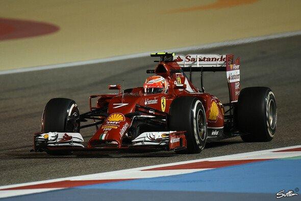 Jacques Villeneuve mag den Sound, aber nicht den Speed der neuen Autos