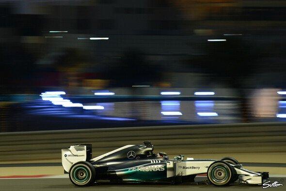 Nico Rosberg oder Lewis Hamilton: Wer setzt sich in Bahrain durch?