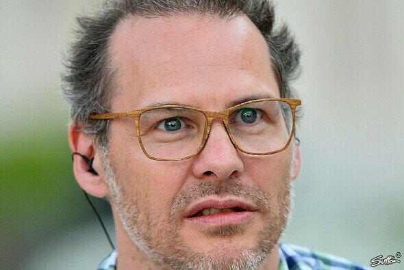 Villeneuve will im Moment mit Vettel nicht tauschen