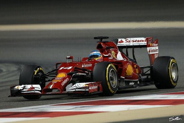 Fernando Alonsos Probleme sind noch nicht geklärt