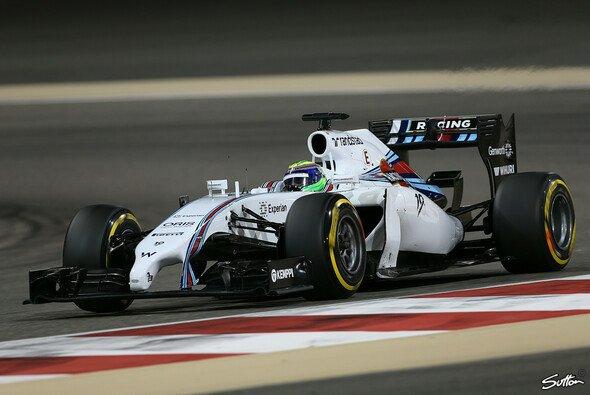 Felipe Massa hat laut Rob Smedley die Fähigkeiten, ein Team anzuführen