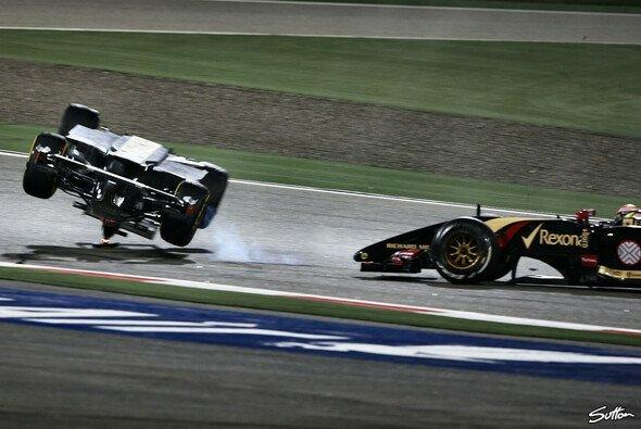 Marko warnt vor weiteren Unfällen wie in Bahrain
