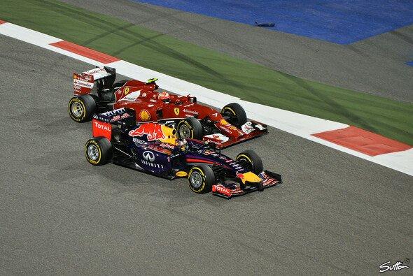 Räikkönen & Vettel kommen bei Häkkinen gar nicht gut weg
