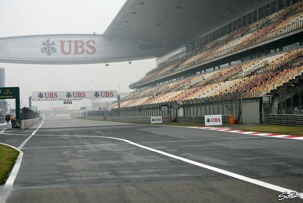 Der China GP 2020 findet vorerst nicht statt - Foto: Sutton