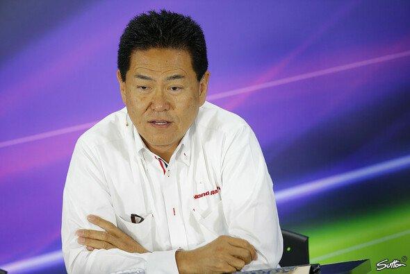 Yasuhisa Arai koordiniert Hondas Motorsport-Aktivitäten