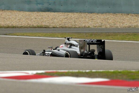 McLaren will sich ab Barcelona wieder aus der Versenkung ziehen