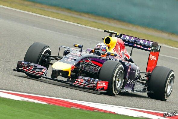 Schlägt Red Bull in China zurück?