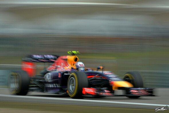 Daniel Ricciardo bekam seine 18 Punkte aus Australien nicht zurück