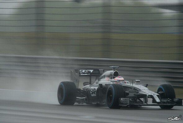McLaren blieb hinter den eigenen Erwartungen