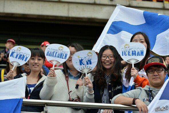 Zuletzt hatten die finnischen Fans wenig Grund zum Jubeln