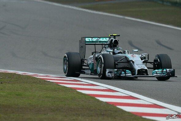 Gewinnt Mercedes auch den fünften Saisonlauf?