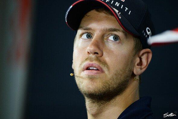Sebastian Vettel plauderte aus, dass nicht alles so geplant war