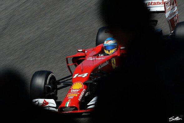 Derzeit gibt es bei Ferrari mehr Schatten als Licht