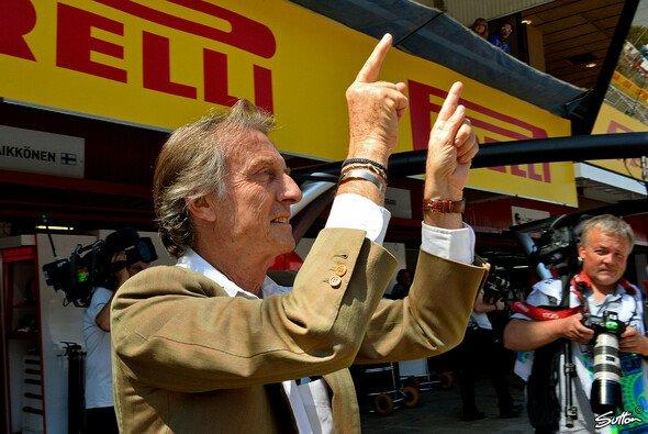 Luca di Montezemolo kann sich wohl bald über mehr Geld für die Mercedes-Jagd freuen