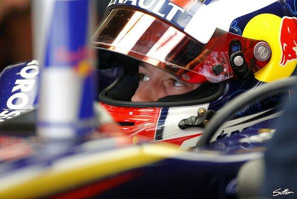 Daniil Kvyat überrascht in dieser Saison bisher mit konstant starker Leistung