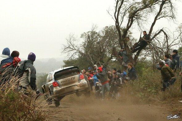 Die WRC soll unter anderem TV-tauglicher gemacht werden