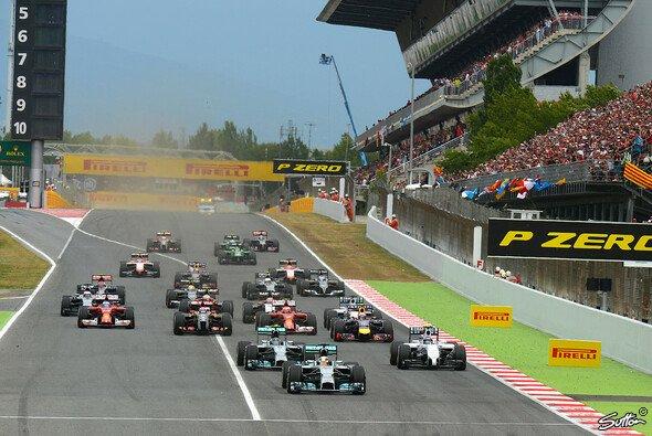 Mitmachen und tolle Preise abräumen: Das Motorsport-Magazin.com Podiumtipp-Gewinnspiel