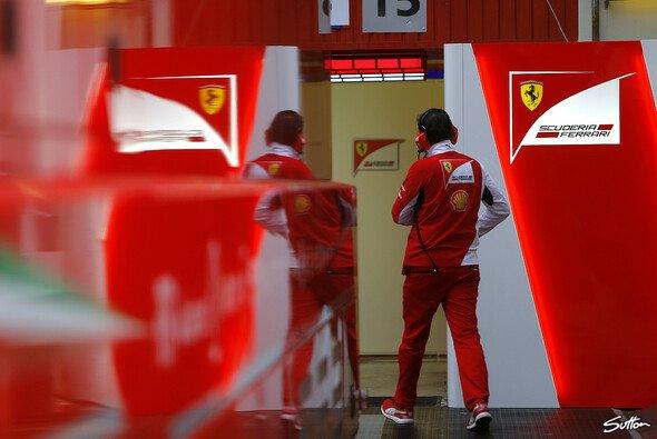 Ferrari ist seit Jahren mit dem größten Hersteller von Tabakprodukten verbunden